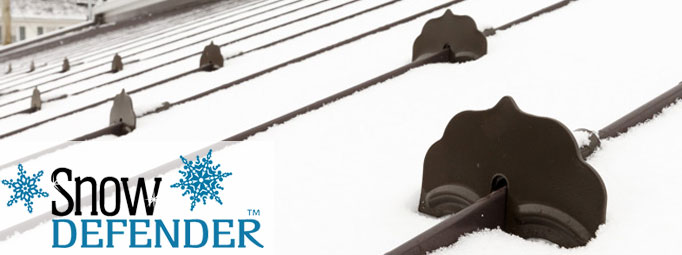 Snow Guards Metal Roof Snow Guards By Snowdefender